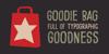 Goodie Bag DEMO Font goodie bag