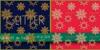 StarsPROMO Font flower motif