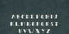 Sailor Scrawl Font screenshot design