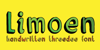 DK Limoen Font design graphic
