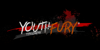 Youth Fury PERSONAL USE Font poster