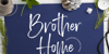 Brother Home Demo Version Font poster