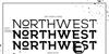 NORTHWEST Bold Font design screenshot