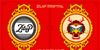 Zilap Oriental Font cartoon design