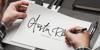 Concetta Kalvani Serif Font handwriting