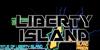 Liberty Island Font screenshot map