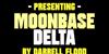 Moonbase Delta Font text