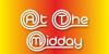 At The Midday Demo Font screenshot design