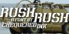 Rush Rush Font screenshot poster