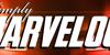 Avengeance Font design screenshot