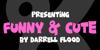 Funny & Cute Font design graphic
