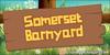 Somerset Barnyard Font screenshot sign