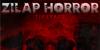 Zilap Horror Font poster screenshot
