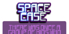space case Font design screenshot