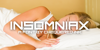 Insomniax Font person indoor
