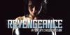 Revengeance Font screenshot poster