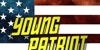 Young Patriot Font poster