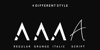 ALDITH Font design