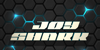 Joy Shark Font screenshot honeycomb