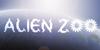 Alien Zoo Demo Font handwriting typography