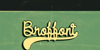 DHF Broffont Script Font typography text