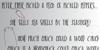 Austie Bost Envelopes Print Font text handwriting