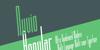 Nuvio Demo Font design screenshot