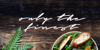 Graced Script PERSONAL USE Font food plate