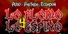 La Flama y La Espina Font screenshot book