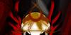 The Powerless Rise - LJ-Desig_S Font poster skull