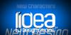 LJ Design Studios Lidea Font text