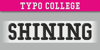 Typo College Dusty Demo Font poster screenshot