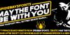 MINECRAFT PE Font text book