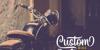 Hisyam Script Personal Use Font black motorcycle