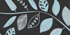 DoodleDings 2 RetroFlowers Font design