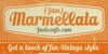 Marmellata (Jam)_demo Font menu text