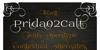 Prida02Calt Font text handwriting
