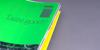 Apple Tree Font screenshot green