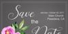 claudia Font flower design