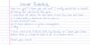 DK Crayonista Font handwriting screenshot