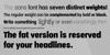 Vacer Sans Personal Font screenshot font