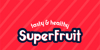 Superfruit Font screenshot outdoor