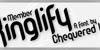 Member Kinglify Font tableware dishware