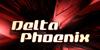 Delta Phoenix Font poster screenshot