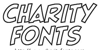 SAVE THE HONEYBEE Font text