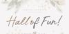 Hall Of Fun DEMO Font text handwriting