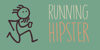 DK Running Hipster Font handwriting typography