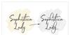 Sophistica 1 Font handwriting drawing