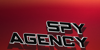 Spy Agency Font red land vehicle