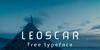 Leoscar Font text
